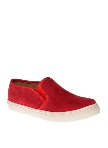 Limon Company Limon Kırmızı Düz Ayakkabı Kırmızı